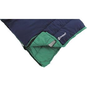 Outwell Champ Sovepose Børn, blå/grøn